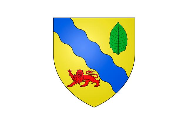 Bandera Les Damps