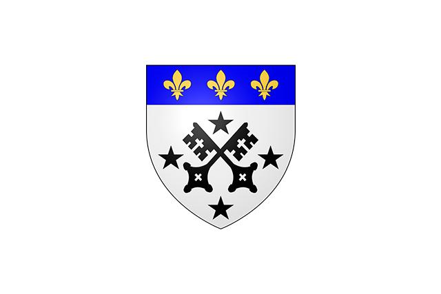 Bandera Lisieux
