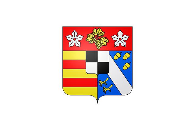 Bandera Livry-Gargan