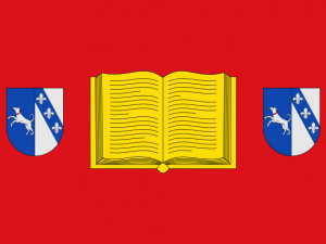 Bandera Llíber