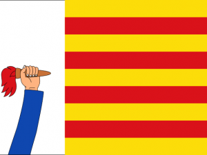 Bandera Llucmajor