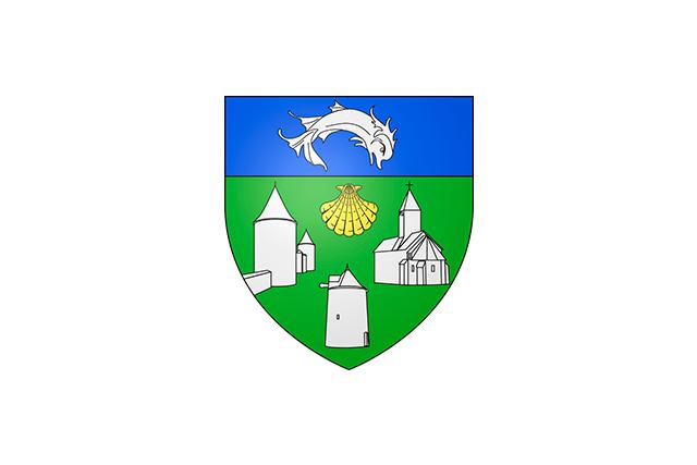 Bandera Lublé
