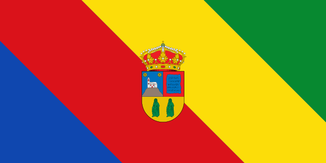 Bandera Luelmo