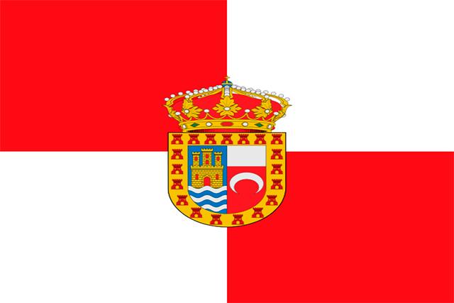 Bandera Maderuelo