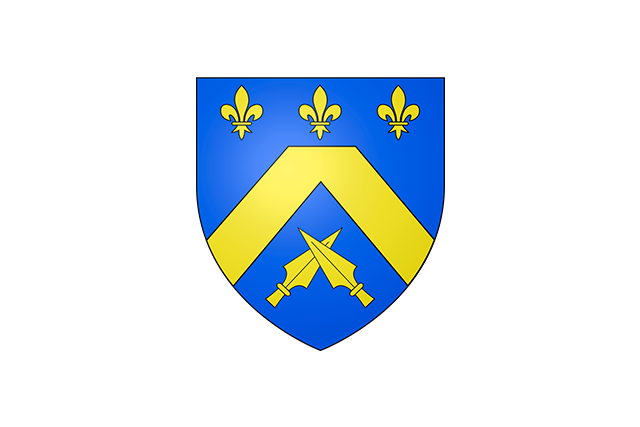 Bandera Magnanville