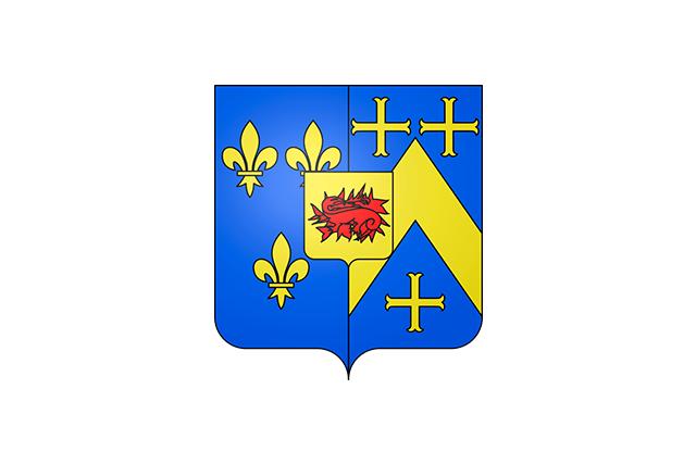 Bandera Magny-en-Vexin