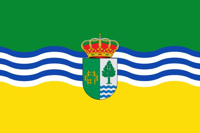 Bandera Majadas