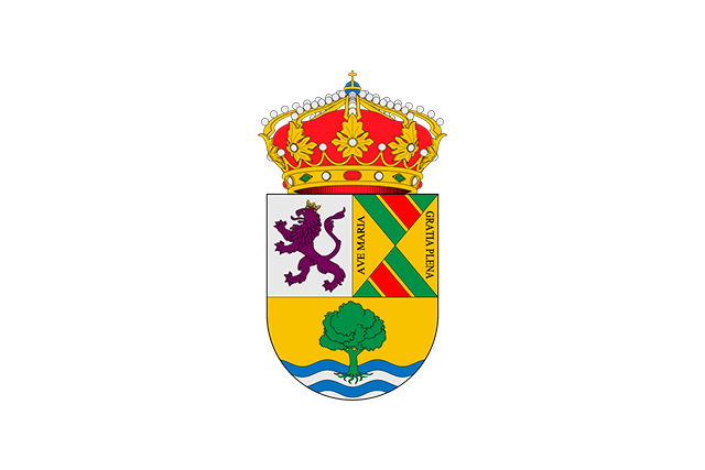 Bandera Mandayona