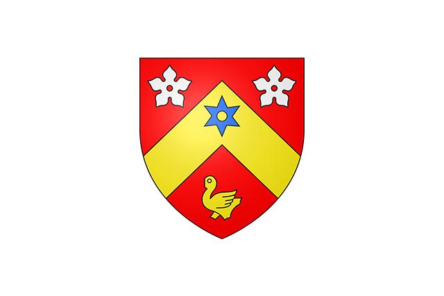 Bandera Marcilly-en-Beauce