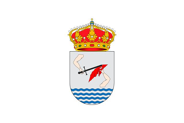 Bandera Martín de Yeltes