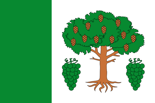 Bandera Meaño