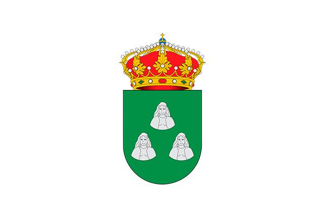 Bandera Megina