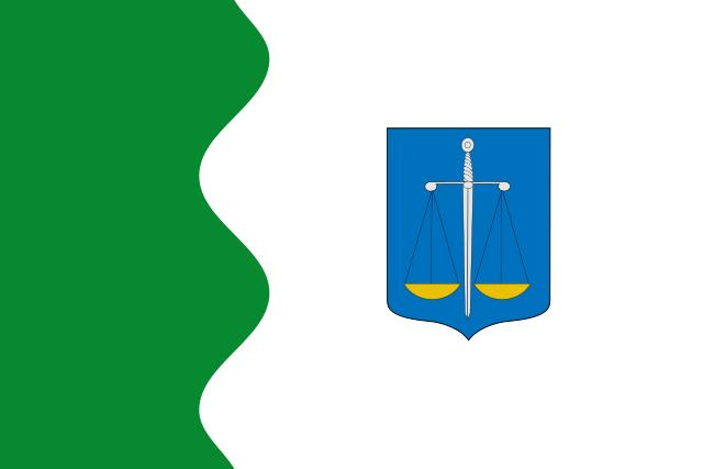 Bandera Mendata
