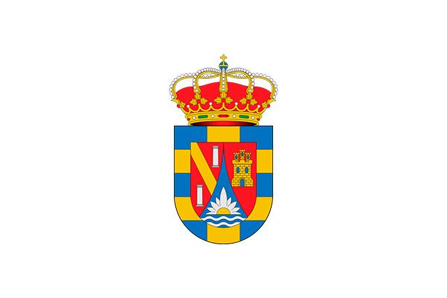 Bandera Mengabril