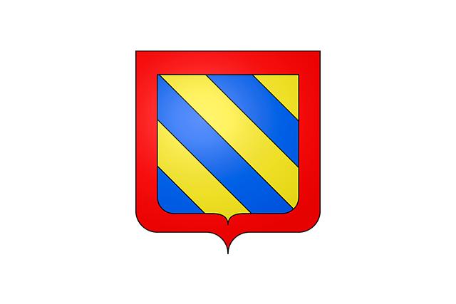 Bandera Meursault