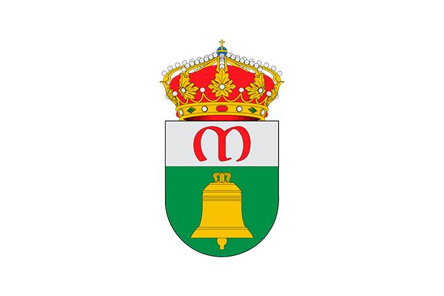 Bandera Millanes