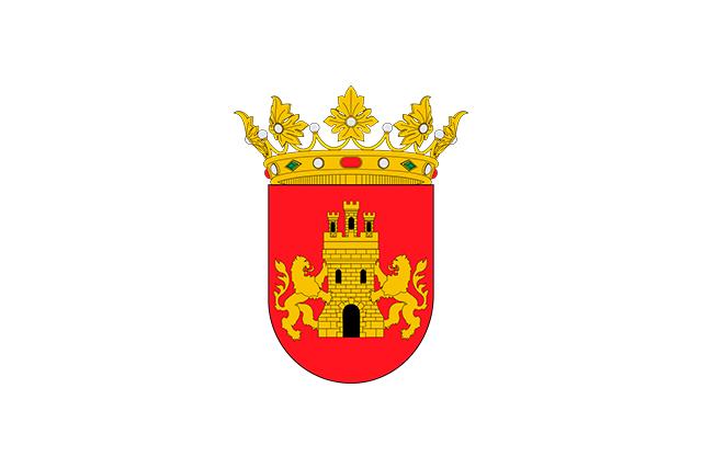 Bandera Miranda de Arga
