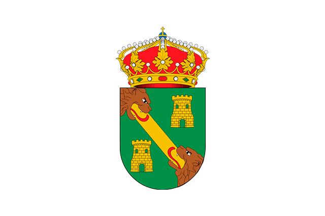Bandera Moeche