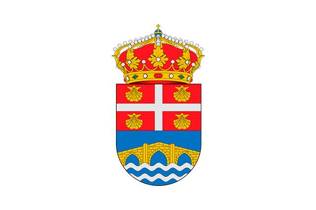 Bandera Molinaseca