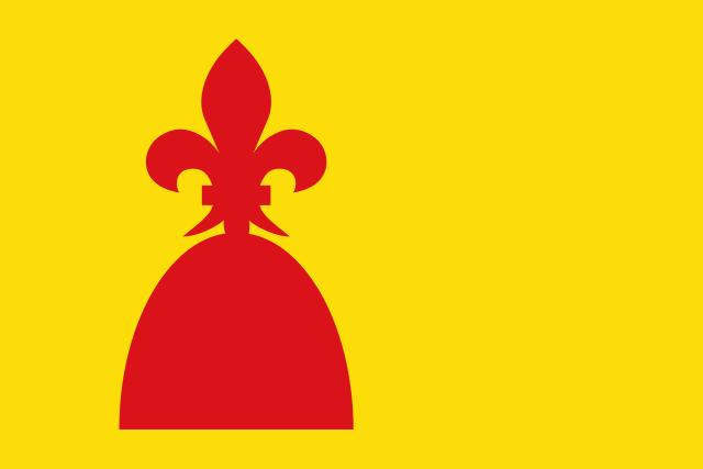 Bandera Mont-roig del Camp