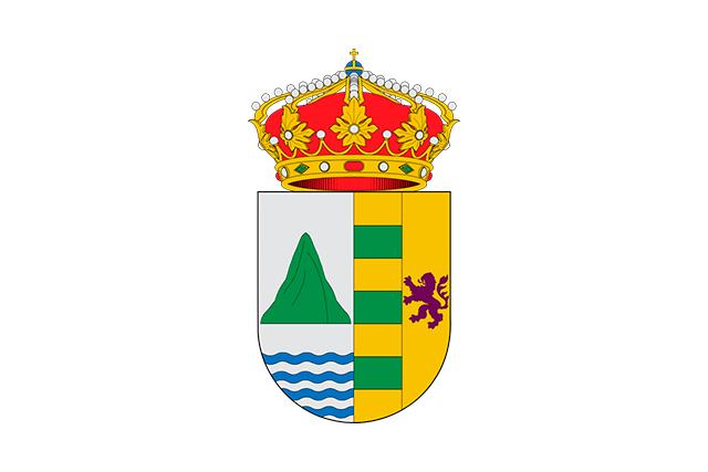 Bandera Montemayor del Río