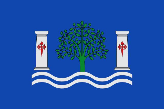 Bandera Montesinos, Los