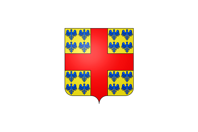 Bandera Montmorency