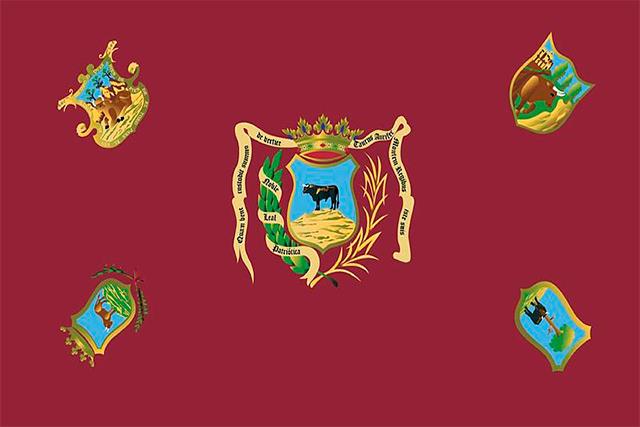 Bandera Montoro