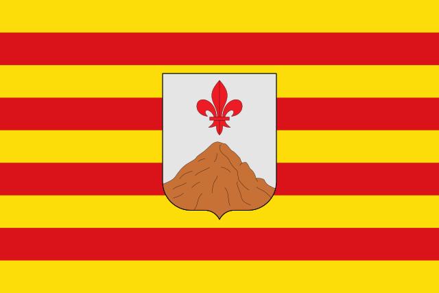 Bandera Montuïri