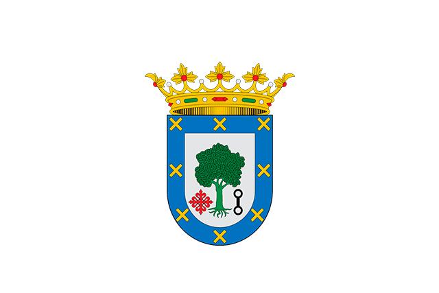 Bandera Moral de Calatrava