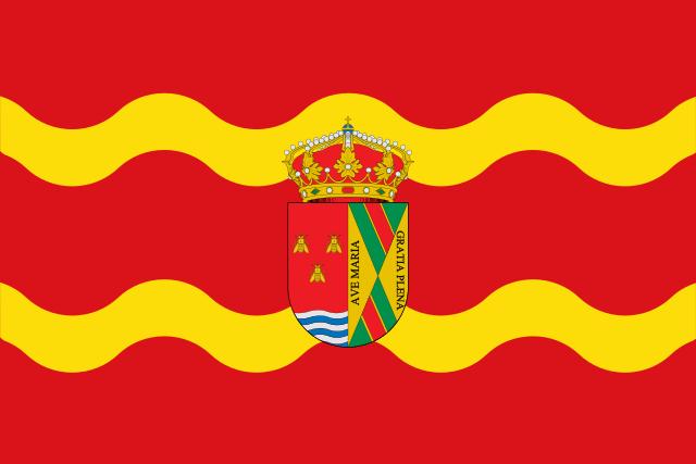 Bandera Muduex