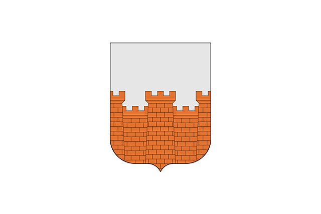 Bandera Muro