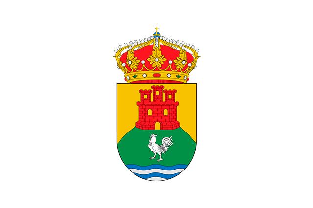 Bandera Nalda