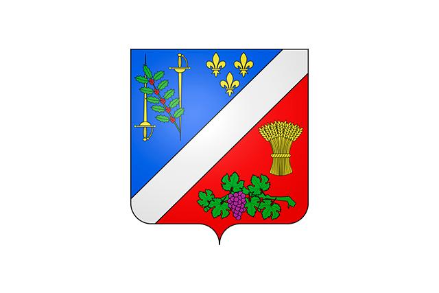 Bandera Nanteuil-lès-Meaux