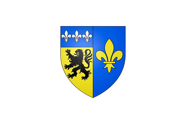 Bandera Nassandres
