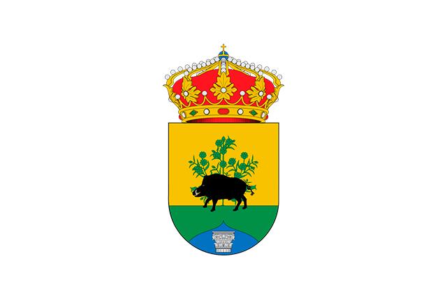 Bandera Nava de Ricomalillo, La