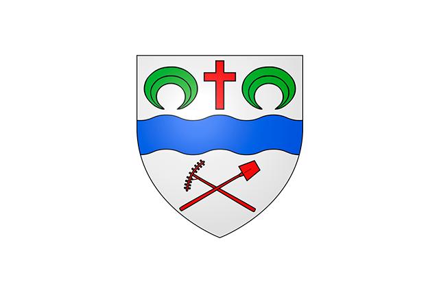 Bandera Neuilly-sur-Marne