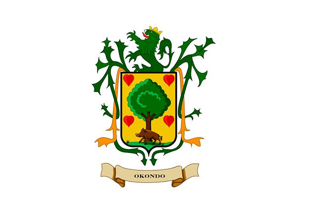 Bandera Okondo