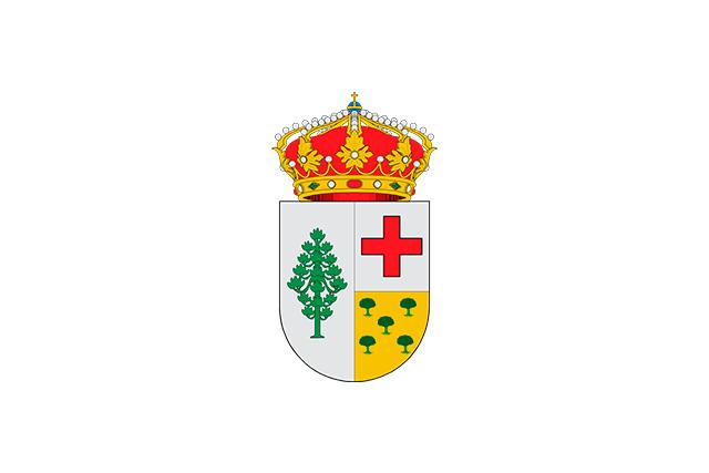 Bandera Oliva de la Frontera