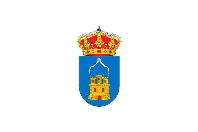 Bandera Olivares de Duero