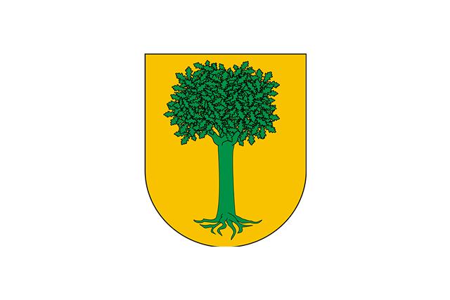 Bandera Olóriz/Oloritz