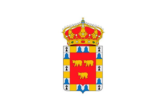 Bandera Osera de Ebro