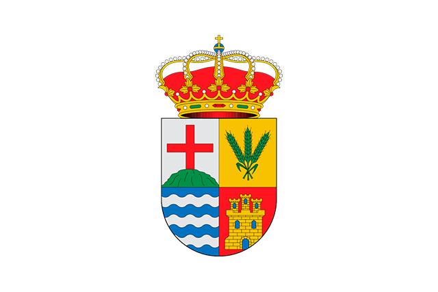 Bandera Padul