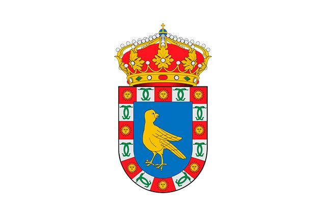 Bandera Pájara
