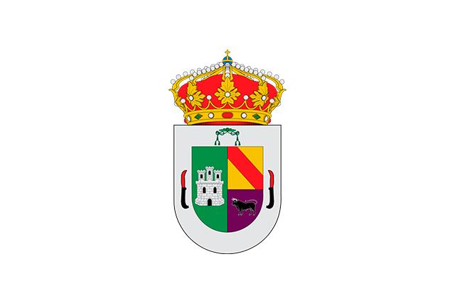 Bandera Palazuelo de Vedija