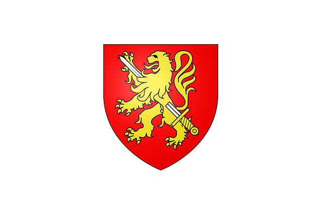 Bandera Palluau-sur-Indre