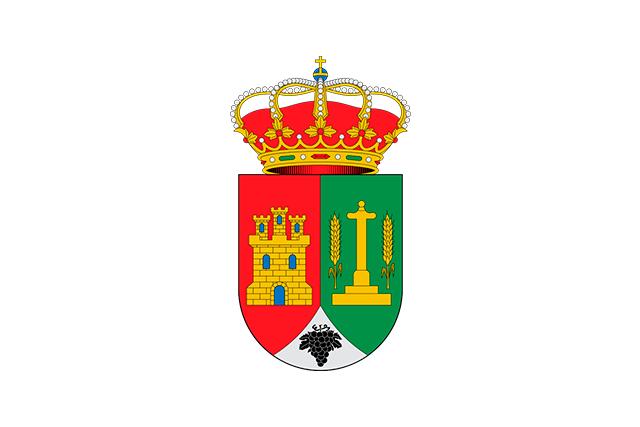 Bandera Pardilla