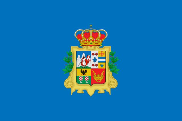 Bandera Parres