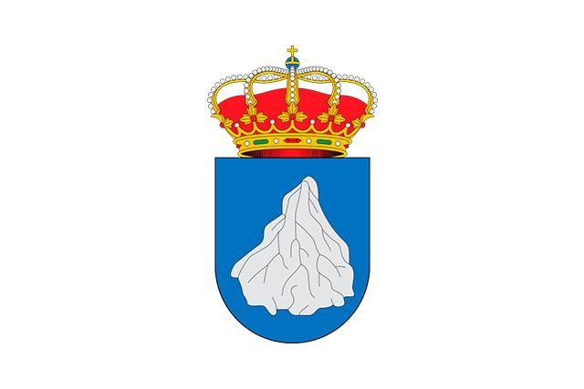 Bandera Pedroso, El