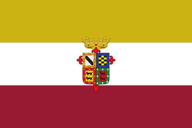 Bandera Peñaranda de Duero